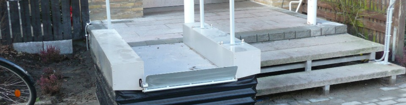 platformliften